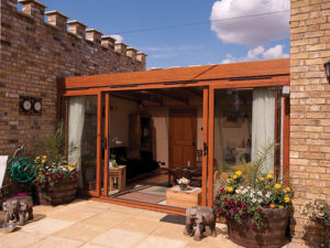 A Patio Door For All Seasons Epwin Window System