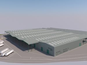 Telford Distribution Centre