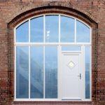 Spectus Elite 70 doorsets transform residential conversion