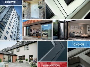 You get #more choice with Epwin Window Systems